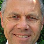 Heinz Fischer, Kirchenratspräsident